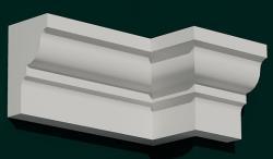 Фасадные подоконники